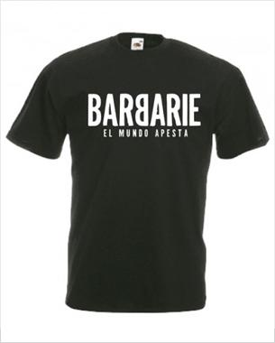 no nos gusta dejar de lado nuestra pasión por la música, asi que recibimos de buen agrado el diseño de camisetas de grupos, bueno...siempre que no se trate de algún bustamante