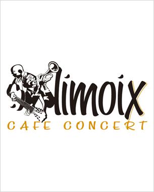 Esta vez nos hemos encargado de darle un nuevo aire al logotipo del conocido bar de bunyola limoix.