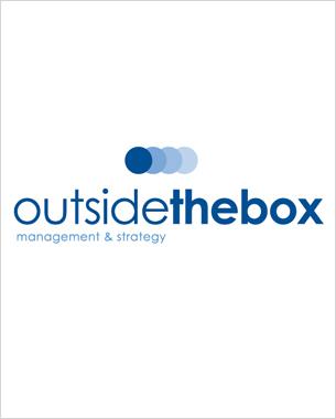 Logotipo realizado para esta nueva empresa dedicada a la consultoría y servicios empresariales