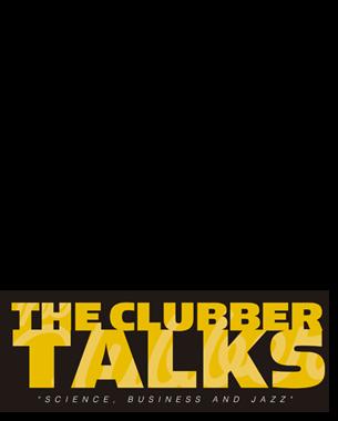 creación de la imagen para una serie de charlas que se realizaran en the clubber