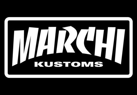 Logo Marchi Kustoms