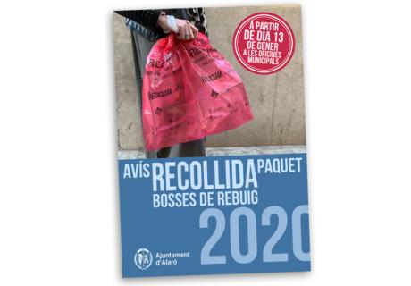 Campaña Ajuntament d'Alaró