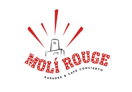 Logo Moli Rouge