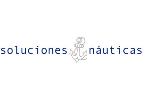 Logo Soluciones Náuticas