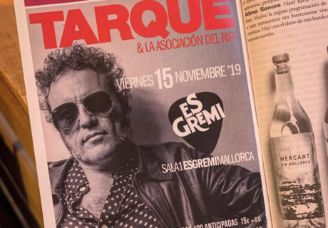 Prensa Tarque