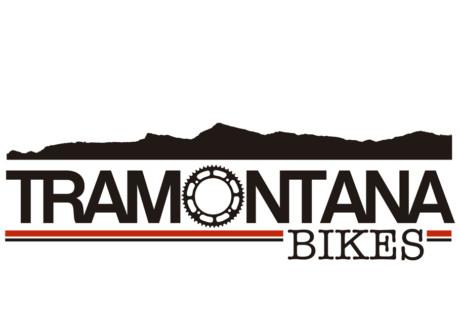 Logo Tramontana Bikes